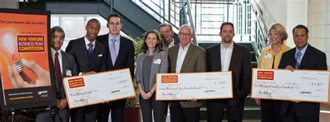 Uw Milwaukee Executive Mba by Watercoolertm Wins New Venture Business Plan Competition
