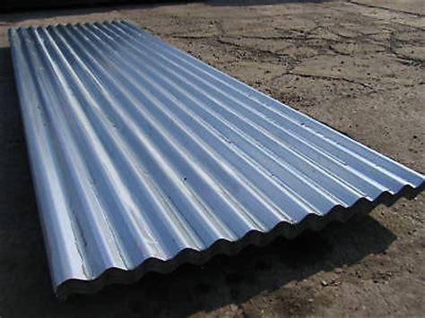 roofing sheets corrugated galvanised steelmetal roof