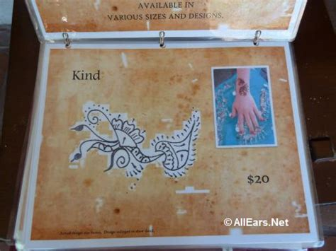 disney henna tattoo designs choose your design from a book chock of photos