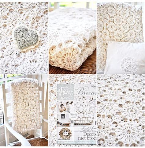 pretty crochet inspiration  patterns heart handmade uk