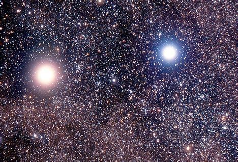 alpha centauri star system planets earth like planet that supports life could be circling sun