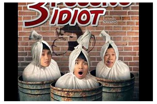 download video horor tiga pocong idiot
