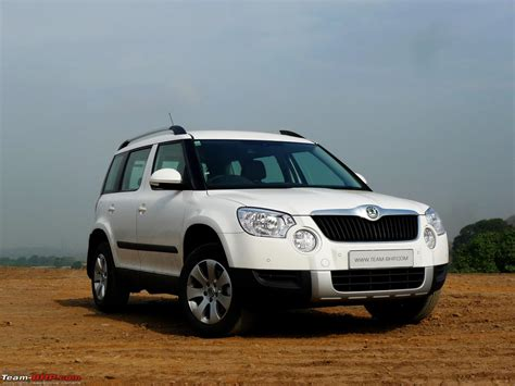 skoda yeti cars india skoda yeti price reviews photos