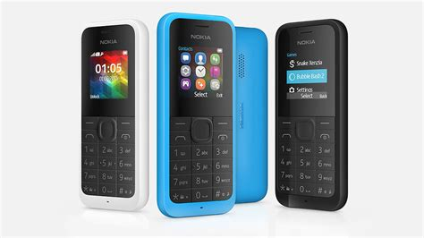 Hp Nokia Termurah Dibawah 200 Ribu the new nokia 105 microsoft global
