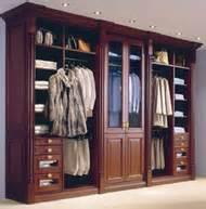 wardrobe display for sale mahogany