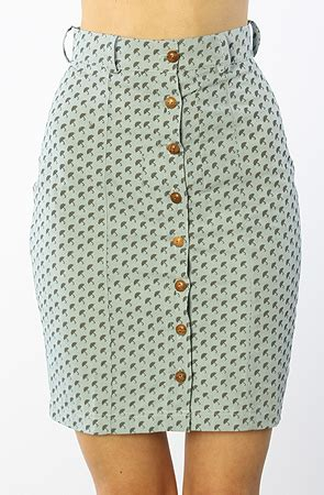 pattern of umbrella skirt your eyes lie the patterned umbrella skirt karmaloop com