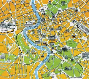 rome italy tourist destinations