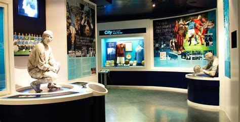 manchester city fc museum mather co