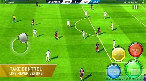 modded apk android fifa 16 ultimate team mod apk free