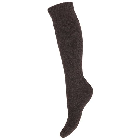 womens wool blend thermal winter wellington welly