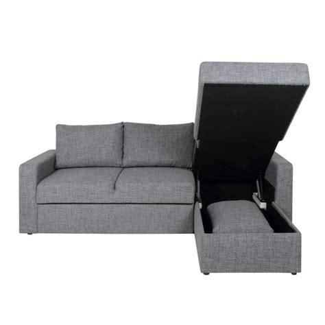 divani letto angolari con contenitore divano angolare con contenitore