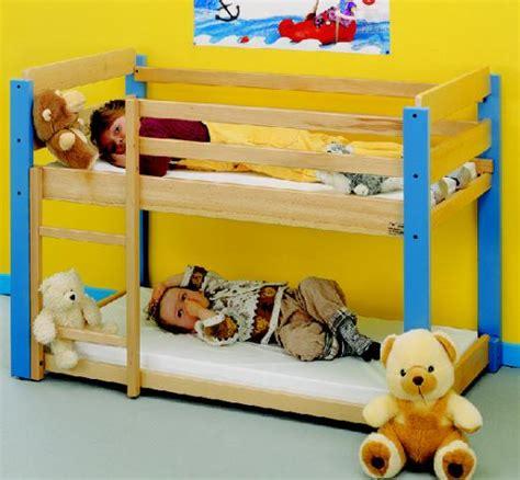 barre letto bimbi letto a a 2 posti per divezzi completo di due