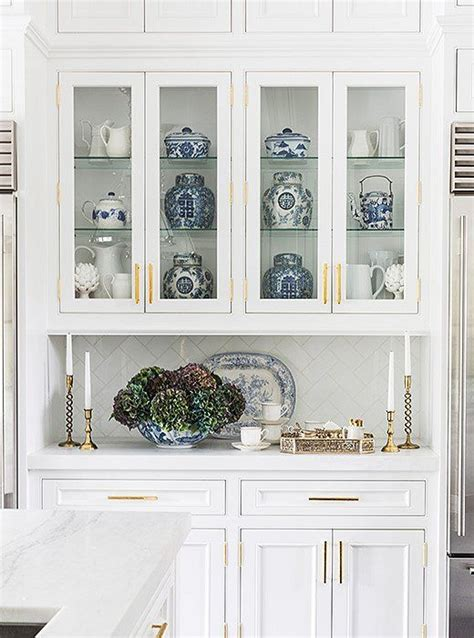 kitchen display ideas 25 best ideas about china cabinet display on