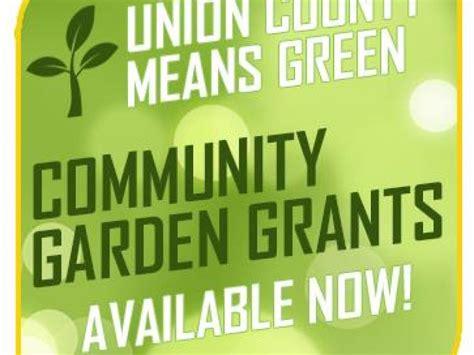 deadline extended for community garden grants westfield