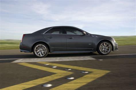 2009 cadillac cts v sedan supercars net