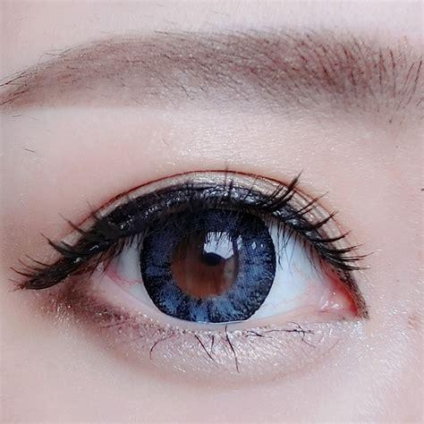 colored contact lenses no prescription soft cosmetic color contact lenses prescription jade like