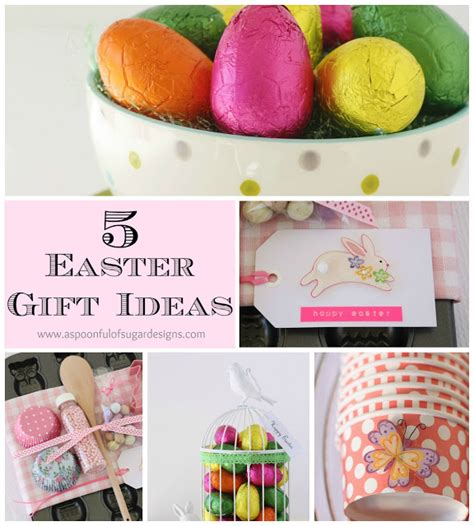 easter gift ideas sponsored by target