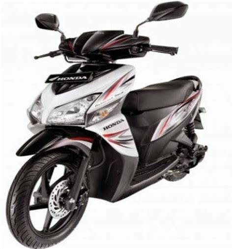 Cover Knalpot Vario Cw 110 Honda Scoopy Fi 110 Cc Picture Of Ubud Bike Rental