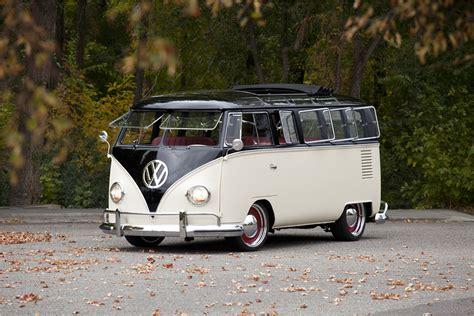 volkswagen 21 window 1965 volkswagen type ii 21 window deluxe 200656