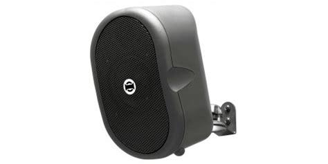 jci audio csbt bk parlante ambiental de