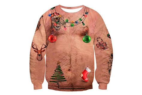 best play to get ugly christmas sweaters in az report the best sweaters you can buy