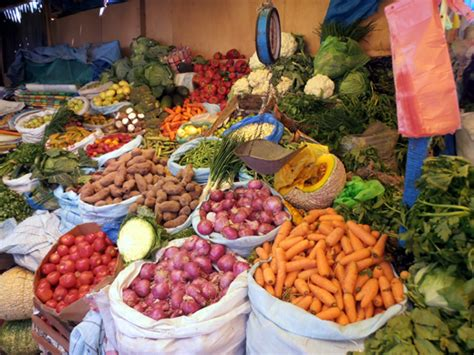 d r fruit market beyond machu picchu two places in peru you should add to