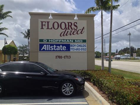 Allstate Insurance Agent: Roy Childs in Stuart, FL 34994