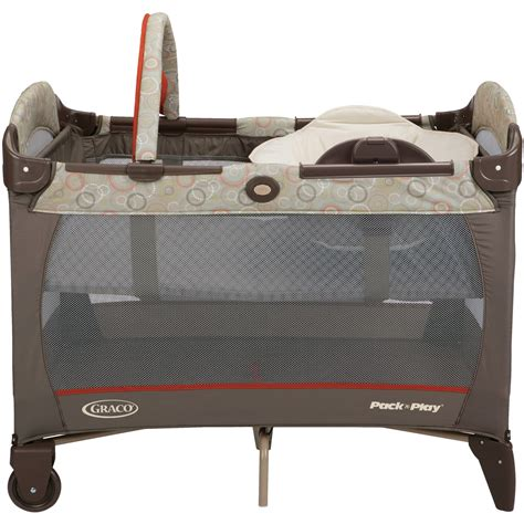 graco pack and play with changing table pack and play with changing table and bassinet
