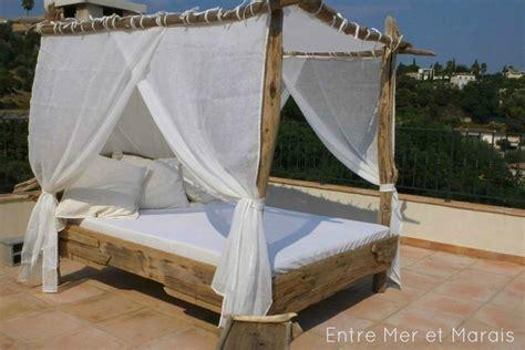 Tete De Lit Palette 10 tete de lit en palette de bois 10 lit 224 baldaquins de