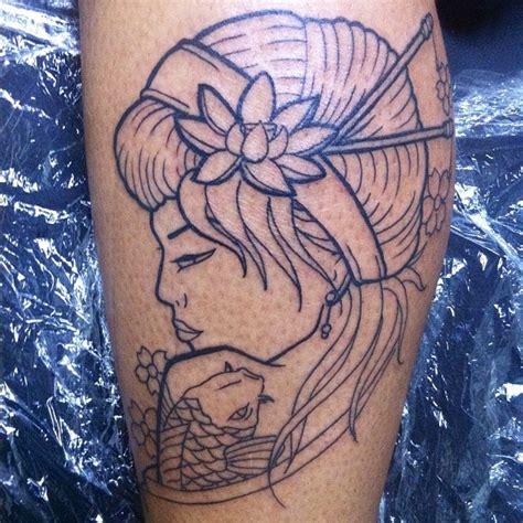 japanese tattoo orlando 17 best images about geisha samurai on pinterest samurai