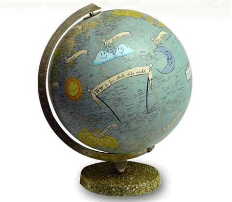 hip   archives vintage globes  fun