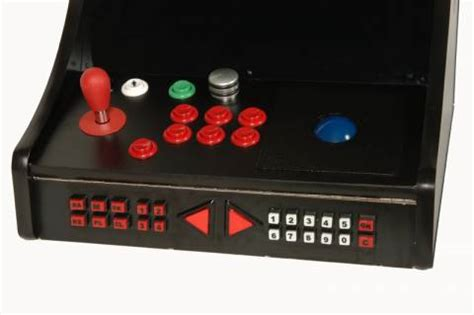 Katana Arcade Cabinet Doubles As A Jukebox And Computer 2 by The Katana From Dreamauthentics An Arcade Cabinet For