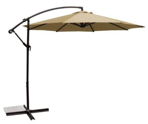 patio cantilever umbrella cool cantilever patio umbrellas for your backyard and patio