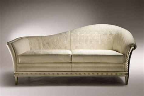 divano versace divano quot hermitage quot di versace arredamento ideare casa