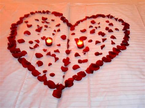 Sorprese Romantiche Semplici by Sorprese Per San Valentino Sorprendi La Tua Idee