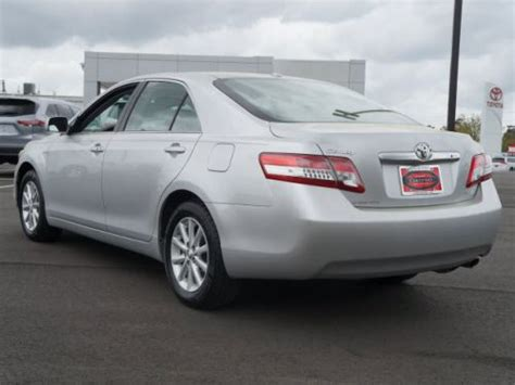 2011 Toyota Camry Type 2011 Toyota Camry Type Html Autos Post