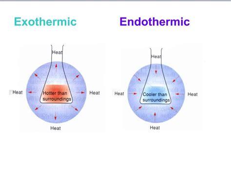 endothermic diagram endothermic reactions search reactions