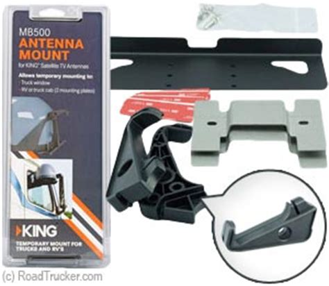 tv window mount mobile satellite portable tv antenna window mount kit
