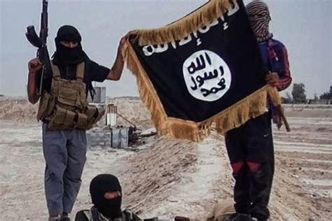 islamic state of iraq and the levant isis isil the end of isis saudi arabia forms islamic military