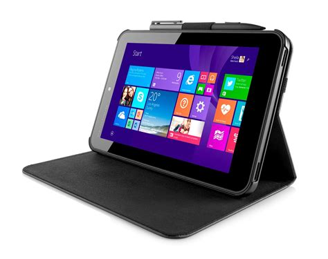 Tablet Pro hp targets business users with new android windows tablets