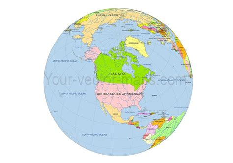 globe map with country names 18 best images about globe map on printable