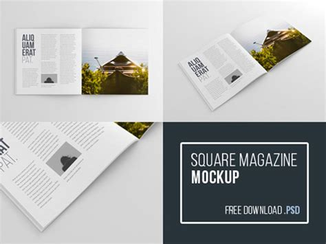 design magazine psd free 25 free psd magazine book design mockups web graphic