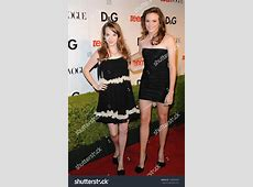 Danielle Panabaker And Kay Are Twins