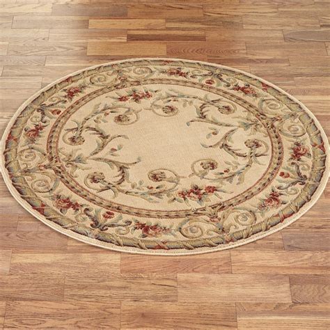 Rounds Rugs Kamari Area Rugs