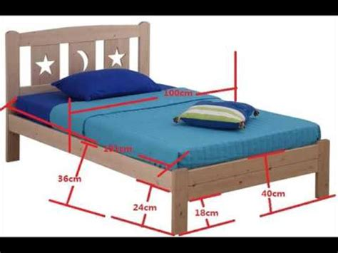 single bedroom dimensions single bed dimensions in cm singapore youtube