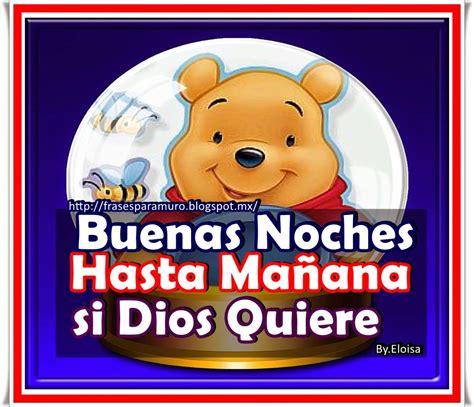 Imagenes De Buenas Noches Hasta Mañana | frasesparatumuro com buenas noches hasta ma 241 ana