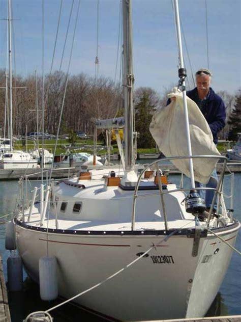 sailboats ontario ontario 32 sailboat for sale