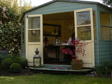 Garden Shed Studio by Shed Garden Studio Flickr Photo