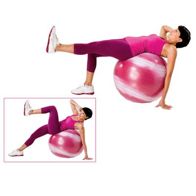 oblique driving knee crunch 24 burning ab exercises no crunches health