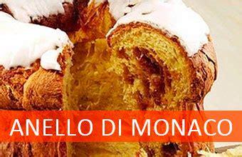 dolci tipici mantovani ricetta anello di monaco dolce mantovano ingredienti e